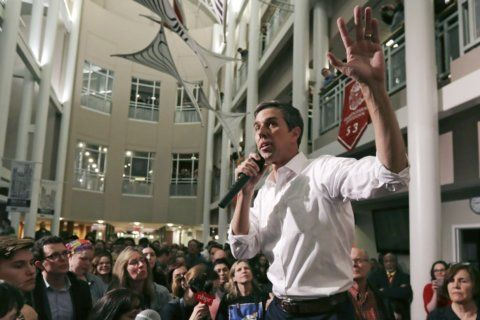 O'Rourke bets on new approach to revive flagging campaign