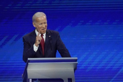 Biden's 'record player' just 1 of his vintage references