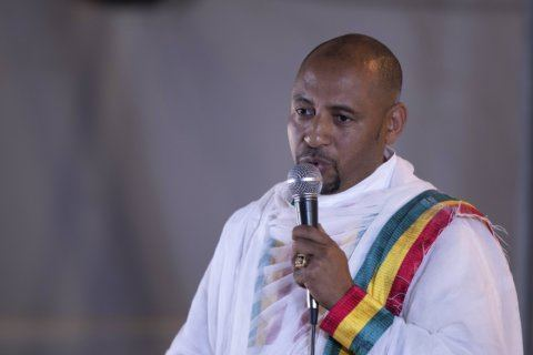 Ethiopian church-affiliated group urges action against gays