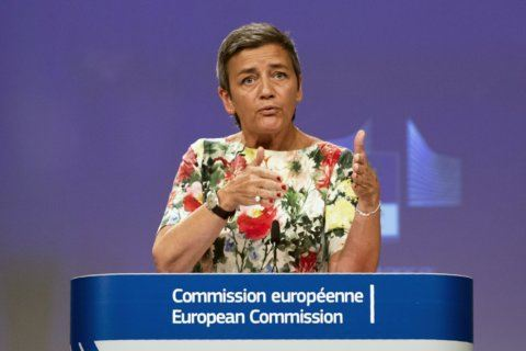 EU probes Belgian tax deals with multinationals