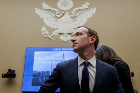 Facebook to name first oversight panel members by year-end