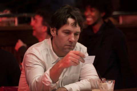 Review: Paul Rudd does double take in Netflix series 'Living with Yourself'