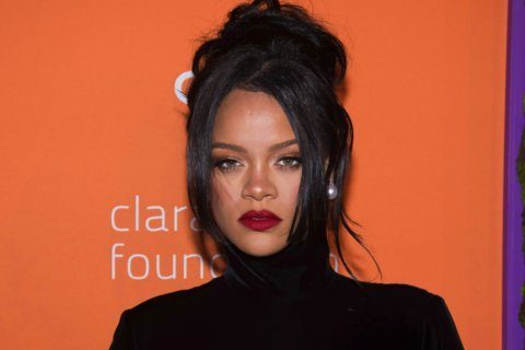 Amazon Prime Video to stream Rihanna's lingerie show