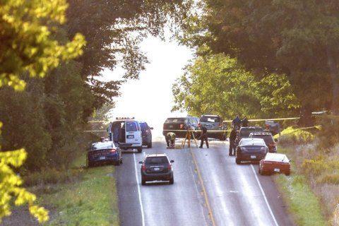 Boy improving after Michigan buggy crash kills 3 siblings
