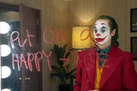 Ranking the Joker performances