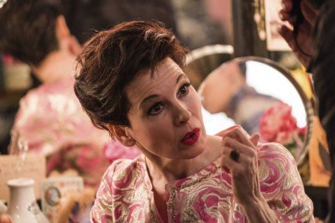 Movie Review: Renée Zellweger shines as fading Judy Garland in 'Judy'