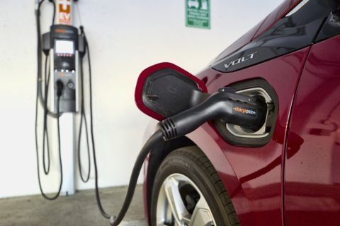 Appalachian Power offers discount for electric car owners