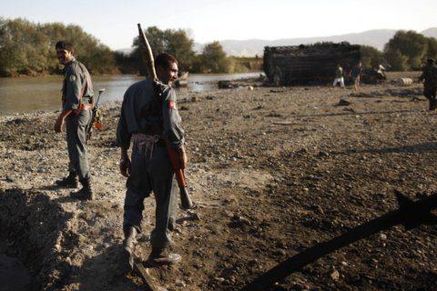 Afghanistan airstrike haunts Germany, 10 years on