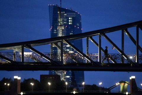 Can green investment help relaunch Germany's economy?
