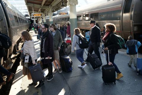 What's new, Amtrak? Rail service pledges improved dining, sleeping experience