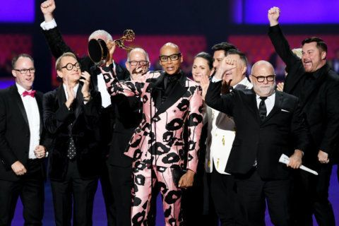 PHOTOS: 2019 Emmy Awards
