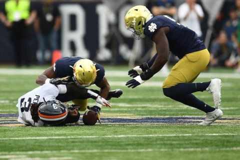 College Football Corner: September mourn