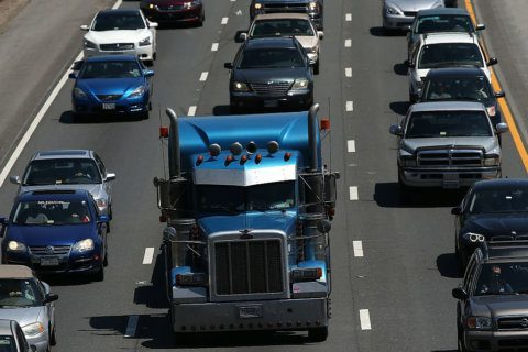 Transportation officials seek public input for I-95 study