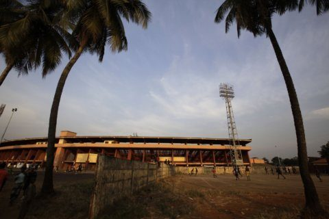 10 years after Guinea stadium massacre, justice is elusive