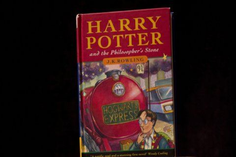 Employee stole $48,000 worth of Harry Potter merchandise to sell on eBay