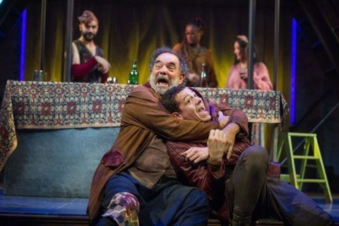 Q&A: Ed Gero stars in Shakespeare's '1 Henry IV' at Folger Theatre