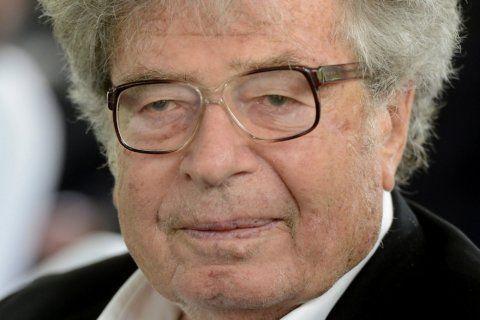 Hungarian writer and dissident Gyorgy Konrad dies at 86