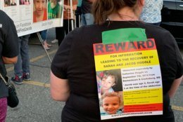 Five years later and many still want answers in the disappearance of Jacob and Sarah Hoggle.
