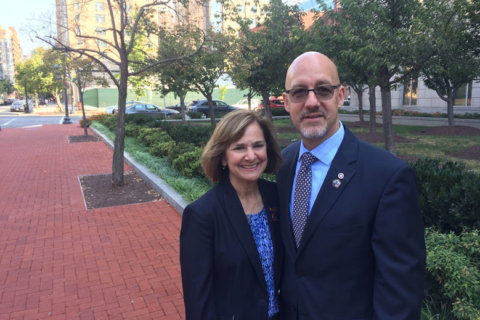 2 FBI agents reflect on 9/11, from inside the Pentagon to today