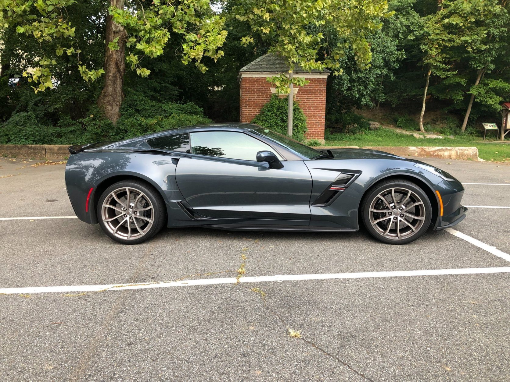 <p>The Corvette has always been a front engine and rear wheel drive.</p> <p>In 2020, the biggest change happens when the Vette goes mid-engine and at a much lower price than the exotics.</p>