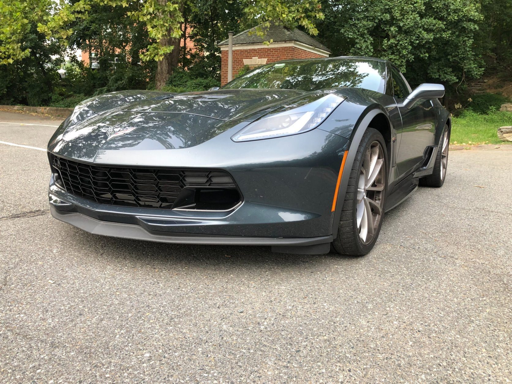 <p>The end is near for the front engine Corvette and that means a performance bargain if you act fast.</p> <p>Corvette has been fighting above its price class for years as a serious sports car that can humble other more expensive cars at tracks around the world.</p>