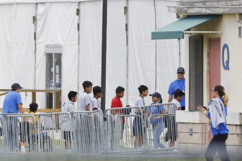 Search for permanent shelter for unaccompanied migrant kids in Northern Va. called off