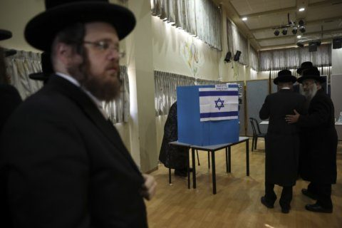 AP Explains: A look at Judaism's place in Israeli politics