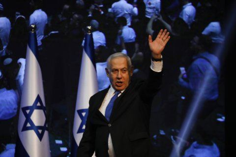 Israelis contend with prospect of third poll days after vote