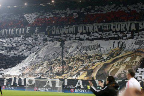 Juventus 'ultra' fan leaders arrested in tickets probe