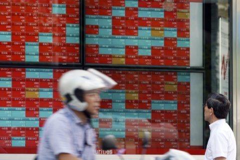 Stock markets edge up ahead of ECB stimulus decision