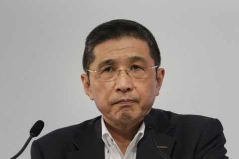 Nissan chief hands in resignation, successor to be named