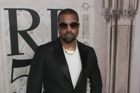 Kanye West brings 'Sunday Service' to Georgia