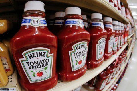 Kraft Heinz shares fall after key investor dumps holdings