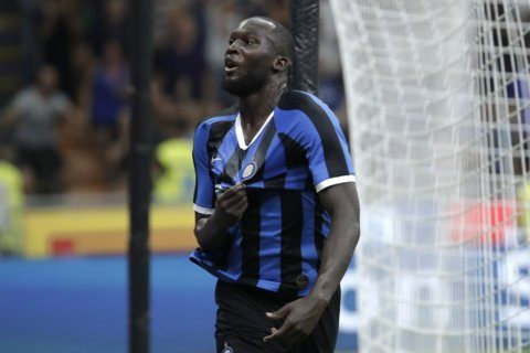 Italian team escapes punishment for racial abuse of Lukaku