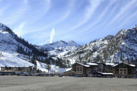Suit seeks to block gondola linking Lake Tahoe ski resorts