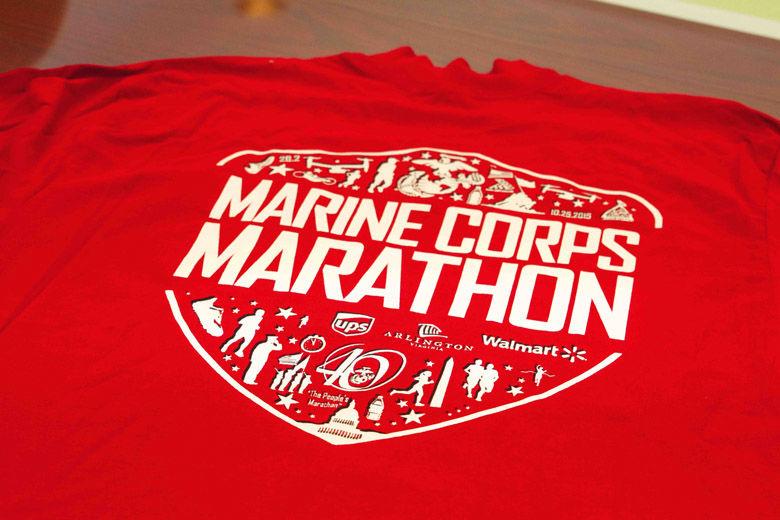 2015 MCM shirt design