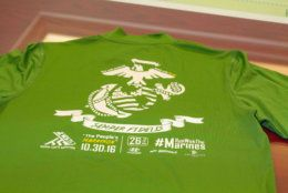 2016 MCM shirt