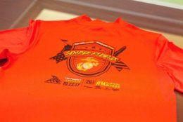 2017 MCM shirt