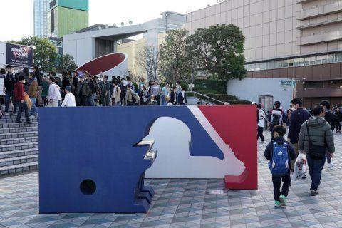 Column: Do we even need Major League Baseball?