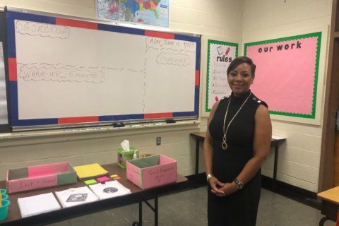 As school begins in Prince George's Co., officials focus on building new schools