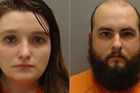 Nebraska couple plead guilty in death of malnourished infant