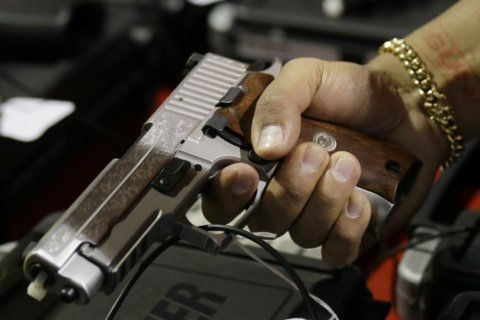 Stafford supervisors vote to make county second amendment sanctuary