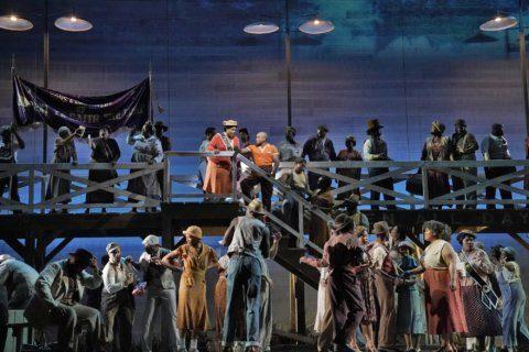 'No path is easy': Black opera singers detail struggles