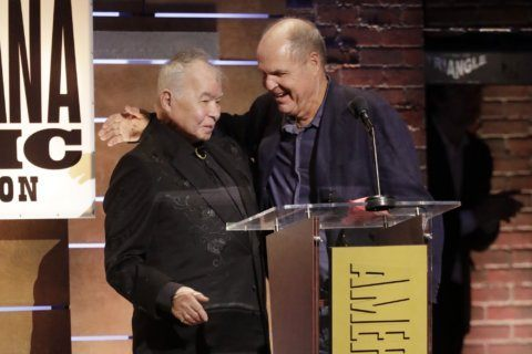 Americana awards honor John Prine, Brandi Carlile, others