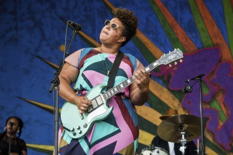 Music Review: Brittany Howard shines in new solo album
