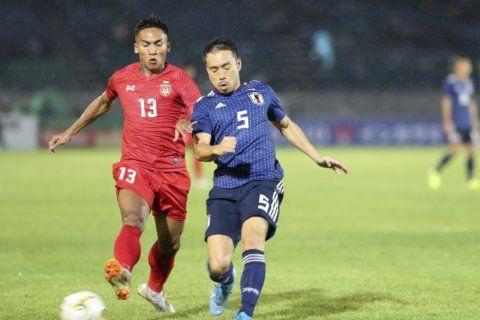 Brazilian-born Elkeson seals China's World Cup win