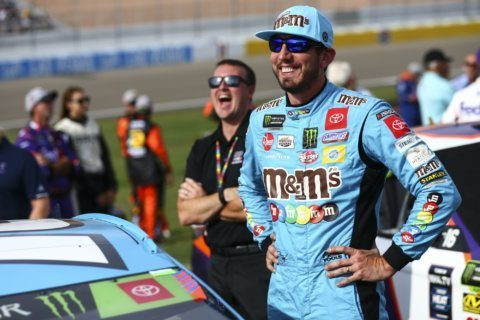 Kyle Busch criticism highlights NASCAR's financial disparity