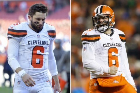NFL 2019: Browns outmatch Raiders for NFL drama crown