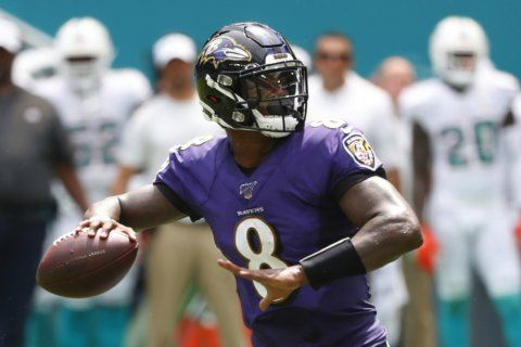 Ravens-Chiefs more than big defense vs big offense