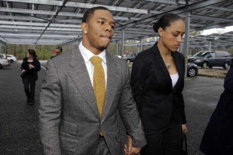 NFL At 100: the shadow of domestic violence over league
